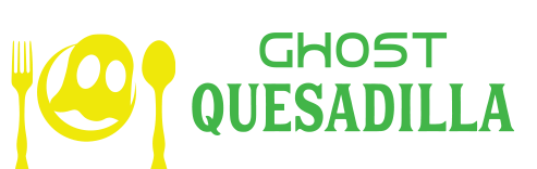 Ghost Quesadilla